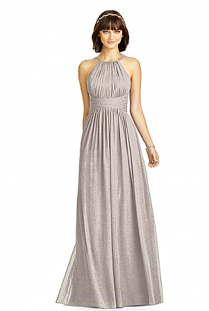 Dessy 2969LS Bridesmaid Dress