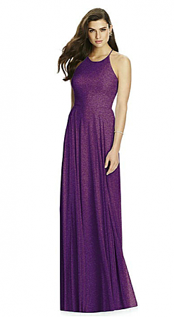 Dessy 2988LS Bridesmaid Dress