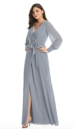 Dessy 3049 Bridesmaid Dress