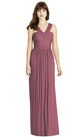 After Six 6785 Bridesmaid Dress