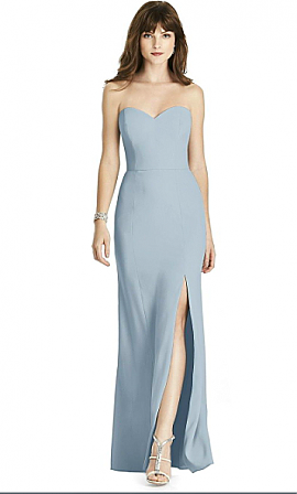 After Six 6775 Bridesmaid Dress