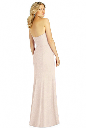 After Six 6803LS Bridesmaid Dress