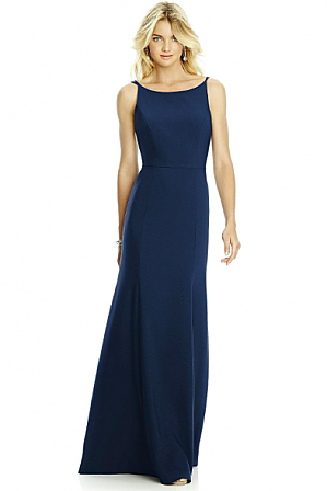 After Six 6758 Bridesmaid Dress