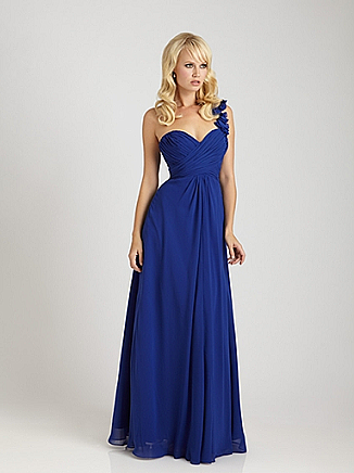 Allure 1267 Bridesmaid Dress