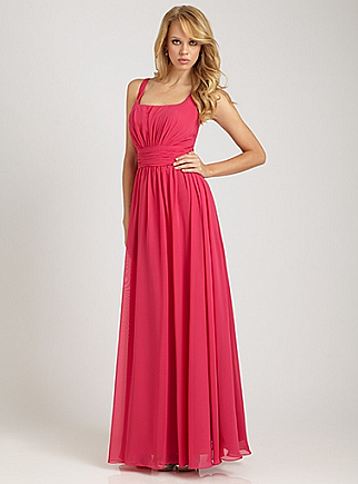 Allure 1257 Bridesmaid Dress