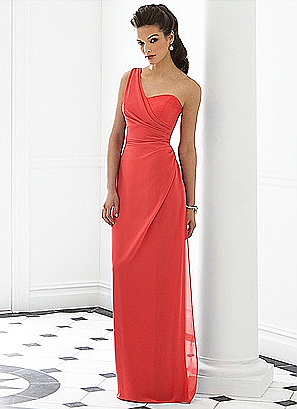 After Six 6646 Bridesmaid Dress