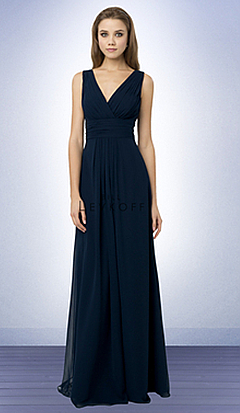 Bill Levkoff 768 Bridesmaid Dress