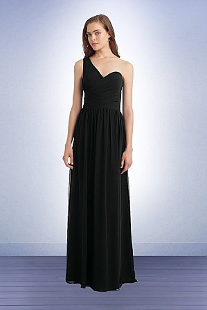 Bill Levkoff 1128 Bridesmaid Dress
