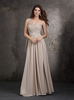 Allure 1407 Bridesmaid Dress