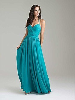 Allure 1467 Bridesmaid Dress