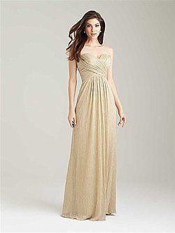 Allure 1474 Bridesmaid Dress