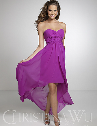 Christina Wu Occasions 22531 Dress