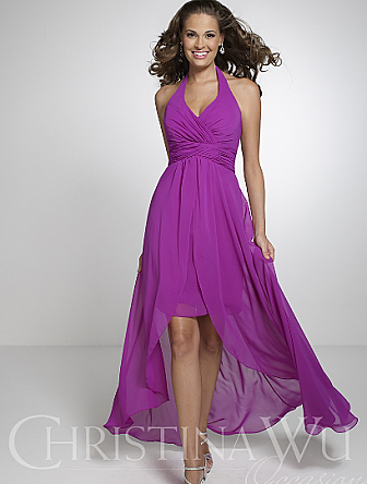 Christina Wu Occasions 22532 Dress