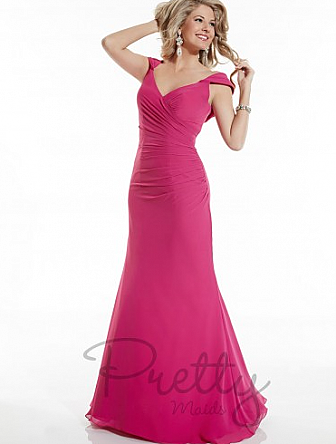 Christina Wu Occasions 22622 Dress