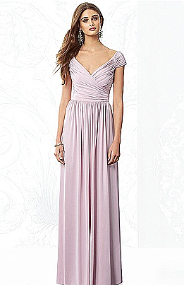 After Six 6697 Bridesmaid Dress