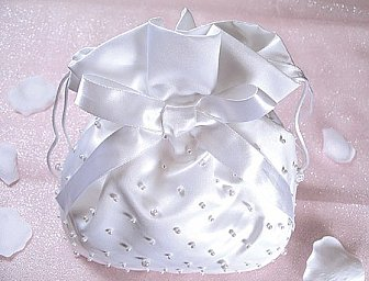 Bridal Purse BP438