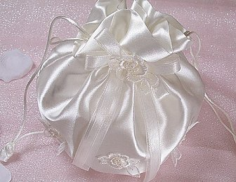 Bridal Purse BP3