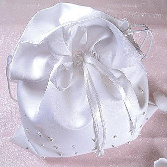 Bridal Purse BP92