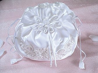 Bridal Purse BP382