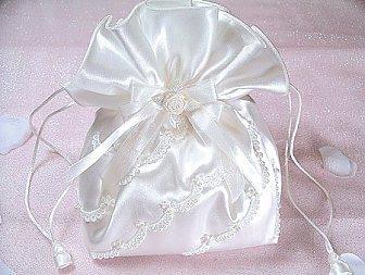 Bridal Purse BP205