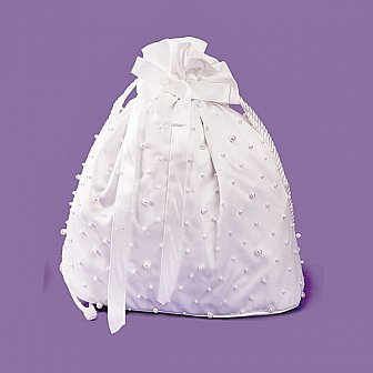 Bridal Money Purse Bag-457