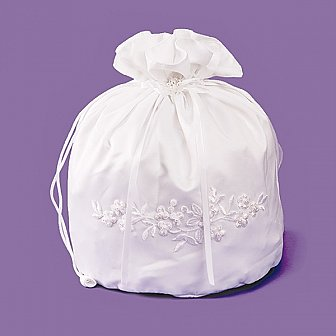 Bridal Money Purse Bag-695