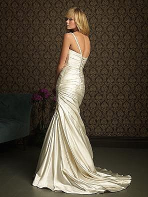 In Stock Allure 8755 Wedding Dress Sz 14