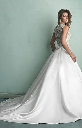 Allure 9152 Wedding Dress