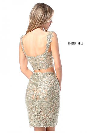 Sherri Hill 51522 Dress
