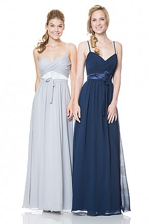Bari Jay 1518 Bridesmaid Dress