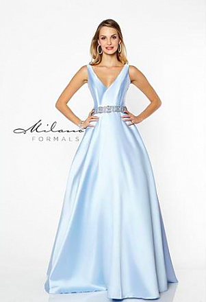 5c986e129b MyDress4Less   Milano Formal   Milano Formals E2778 Dress