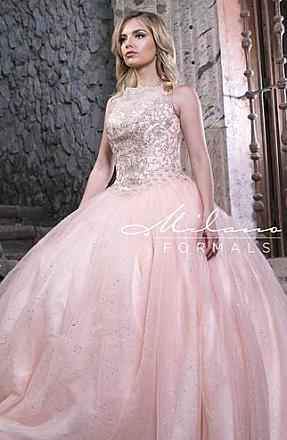 f23dbc03a MyDress4Less > Milano Formal > Milano Formals E2496 Dress