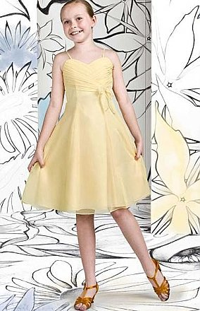 5fa6aecd4 MyDress4Less > Bridesmaids Dresses > Impression 1685 Junior Bridesmaid Dress