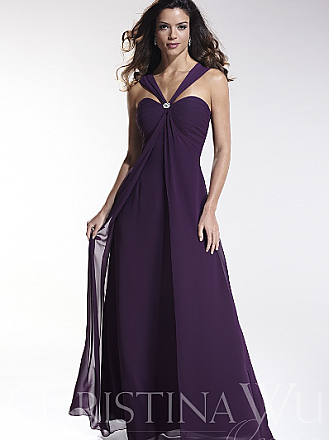 Christina Wu Occasions 22453 Dress