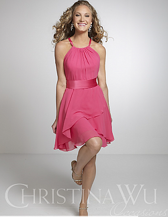 Christina Wu Occasions 22527 Dress