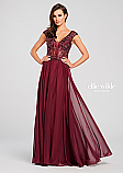Ellie Wilde EW119050 Dress