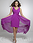 Christina Wu Occasions 22533 Dress