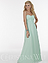 Christina Wu Occasions BM 39 Dress