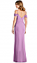 After Six 1517 Bridesmaid Dress